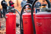 Brandschutzhelfer Kurs