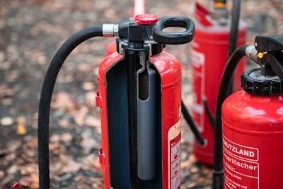 Brandschutzhelfer Seminar - Delitzsch am 08.10.2021