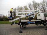 Anfrage zur Schulung Hubarbeitsbühne nach DGUV G 308-008