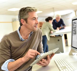 Kontakt Büro Arbeitssicherheit / Arbeitsschutz